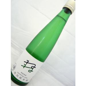 【プチプチはじける発泡日本酒】五橋 ねね 300ml|sakesawaya
