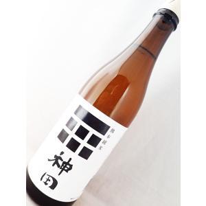 【オール熊本の地元酒】神田 熊本純米 720ml|sakesawaya