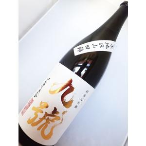 花の香 純米大吟醸酒 九號 1800ml|sakesawaya