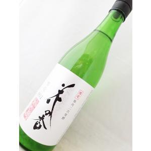 【開栓注意】花の香 純米大吟醸スパークリング 雪花DRY 瓶内二次醗酵 720ml|sakesawaya