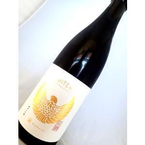 【超限定】飛良泉 飛囀HITEN 金(KONJIKI) 山廃純米大吟醸酒 720ml|sakesawaya