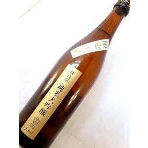 飛良泉 純米大吟醸酒 1801 限定生酒 720ml|sakesawaya