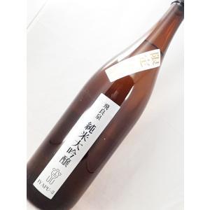 飛良泉 純米大吟醸酒 IYAPU-3 限定生酒 1800ml|sakesawaya