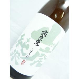 飛良泉 山廃純米しぼりたて生酒 720ml|sakesawaya
