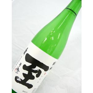 至 (いたる) 純米酒 720ml|sakesawaya