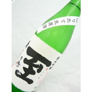 至 (いたる) 純米吟醸生原酒 越淡麗 720ml|sakesawaya