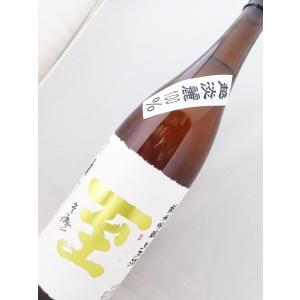 至 (いたる) 純米吟醸生原酒 越淡麗 1800ml|sakesawaya