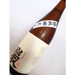 巌 (いわお) きもと純米吟醸酒 拙 火入れ 720ml|sakesawaya
