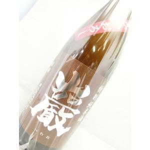 巌(いわお) 特別純米酒 ひやおろし 1800ml|sakesawaya