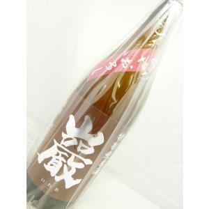 巌(いわお) 特別純米酒 ひやおろし 720ml|sakesawaya
