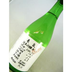 亀泉 初しぼり 純米吟醸生原酒 CEL-24 720ml sakesawaya