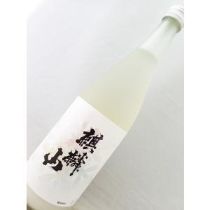 【麒麟山史上初のにごり酒】麒麟山 なごり雪 720ml|sakesawaya