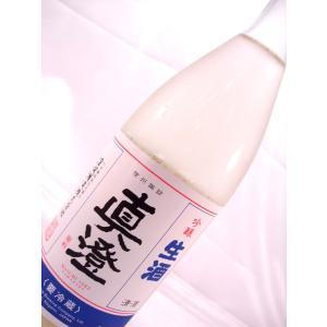 真澄 吟醸生酒 720ml|sakesawaya