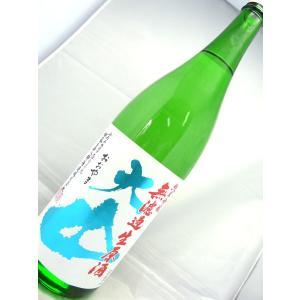 【大山の特別限定品】大山 純米吟醸無濾過生原酒 1800ml|sakesawaya