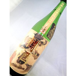 【震災復興酒】 大山  特別純米樽酒 再興 720ml|sakesawaya