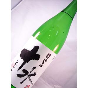 大山  特別純米酒 十水 とみず 1800ml|sakesawaya
