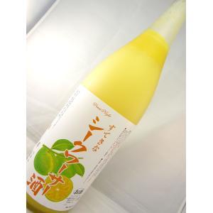 すてきなシークワーサー酒 1800ml|sakesawaya