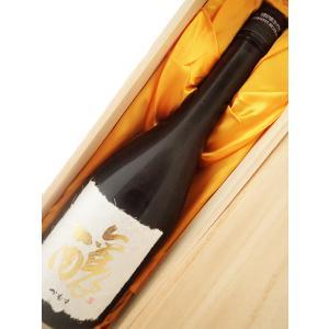 【仙禽の頂点】仙禽 醸 かもす 化粧箱入り 720ml sakesawaya