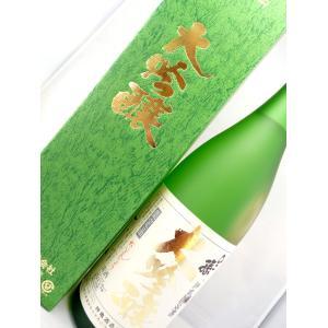 神亀 ひこ孫 大吟醸酒 1800ml カートン(化粧箱)入り sakesawaya