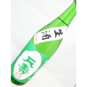 【夏の生酒!】天寿 米から育てた純米生酒 720ml|sakesawaya