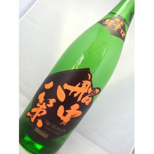 【坂本龍馬ゆかりの土佐の超辛口酒】司牡丹 船中八策純米酒 1800ml sakesawaya