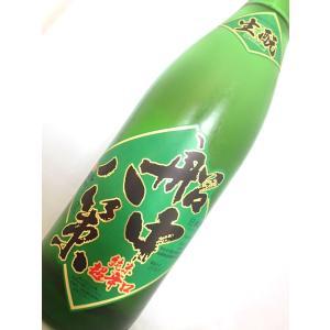 【七番目の新しい船中八策】司牡丹 船中八策 きもと純米酒 1800ml sakesawaya