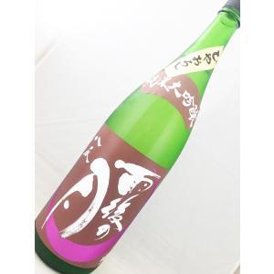 雨後の月 純米大吟醸ひやおろし 八反 1800ml|sakesawaya