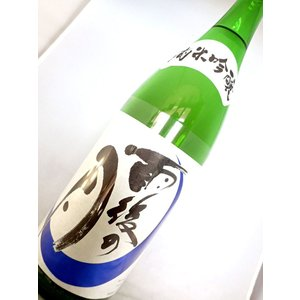 【限定】雨後の月 純米吟醸 1800ml|sakesawaya