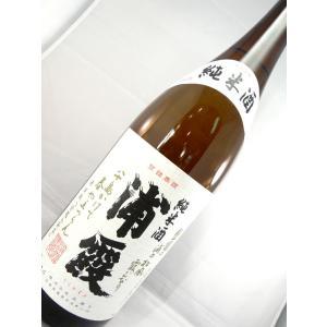 浦霞 純米酒 1800ml sakesawaya