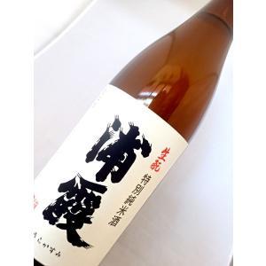 浦霞 きもと特別純米酒 1800ml sakesawaya