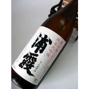 【蔵元隠し酒】浦霞 蔵の華 純米大吟醸酒 1800ml sakesawaya