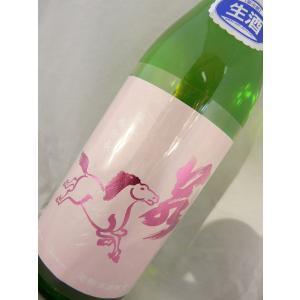 【栃木のニューホープ】若駒 美山錦50 無濾過生原酒 720ml|sakesawaya