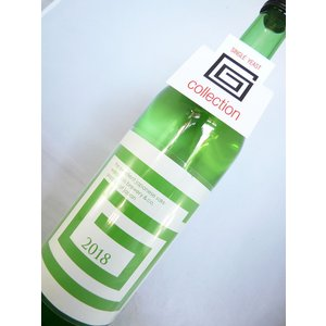 若戎 G-collection 純米吟醸 生原酒 GREEN 720ml|sakesawaya