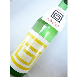若戎 G-collection 純米吟醸 生原酒 ORANGE 720ml|sakesawaya