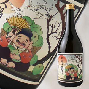 梅酒の巨匠、金銅爺さんが奈良にある王隠堂農園の青梅を仕込んだ特製梅酒。20年以上熟成させたブランデー...