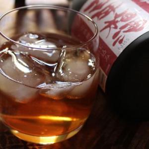 梅香 百年梅酒 完熟梅特別仕込み 1800ml|sakeweb|03