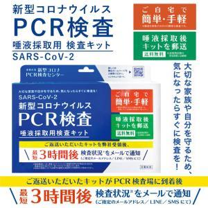 即納 PCR検査キット 新型コロナウイルス 検査キット 新型コロナ 東亜産業 コロナ検査キット PC...