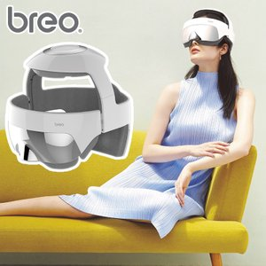 ブレオ マッサージ器 ヘッドスパ シークス Breo BRH5000 i-Brain 5S 王様のブ...