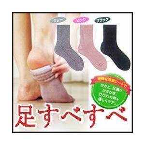 2足以上送料無料 かかとケア くつした エステソックス 靴下 角質 方法  かかとツルツル 靴下|sakuazul