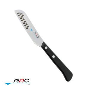 キッチン ペティナイフ 包丁 マック MAC チーズ・バターナイフ MK-40 モーニング ナイフ ...