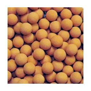 麦飯石は、多孔質(ポーラス状)という性質で、非常にミネラル分の溶出が容易な構造をしています。 同時に...
