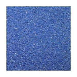 カラーサンド ブルー 0.2-0.5mm/1000g|sakura-cer
