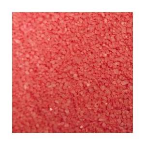 カラーサンド ピンク 0.2-0.5mm/1000g|sakura-cer