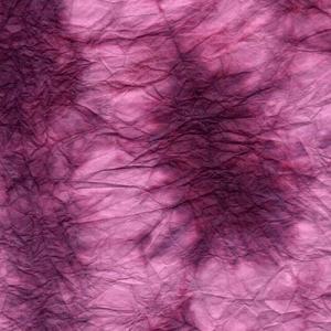手漉き揉み染め和紙 紫 10|sakura-cer