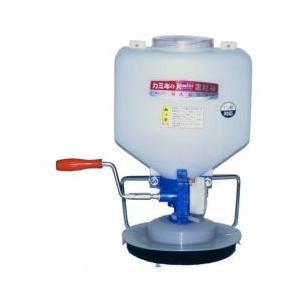 散粒機 タンク容量:10リットル[粒剤農薬,粒肥料,粒除草剤用]|sakura-cer