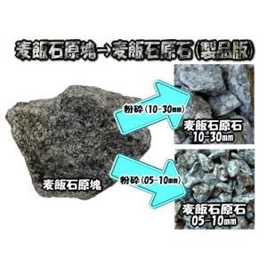 麦飯石 [美濃白川産]1000g/10-30mm|sakura-cer|06
