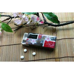 【桜色】FRISKケース「奈」 匠の技!桜色限定フリスクケース!職人の手作り!和柄オリジナル商品です!2商品購入で送料無料!|sakura-iro