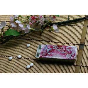 【桜色】FRISKケース「個」 匠の技!桜色限定フリスクケース!職人の手作り!和柄オリジナル商品です!2商品購入で送料無料!|sakura-iro