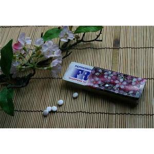 【桜色】FRISKケース「値」 匠の技!桜色限定フリスクケース!職人の手作り!和柄オリジナル商品です!2商品購入で送料無料!|sakura-iro