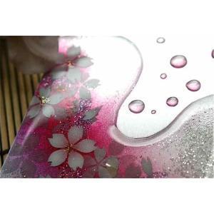 【桜色】コンパクトミラー「斗」 匠の技!桜色限定の手鏡!職人の手作り!和柄オリジナル商品です!2商品購入で送料無料!|sakura-iro